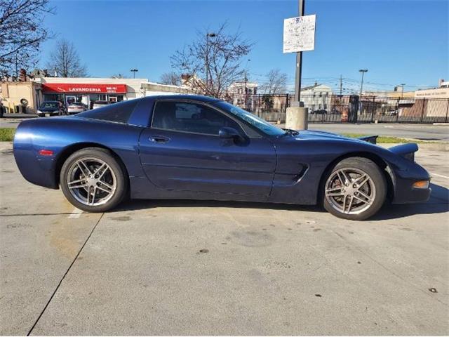 1999 Chevrolet Corvette (CC-1430193) for sale in Cadillac, Michigan