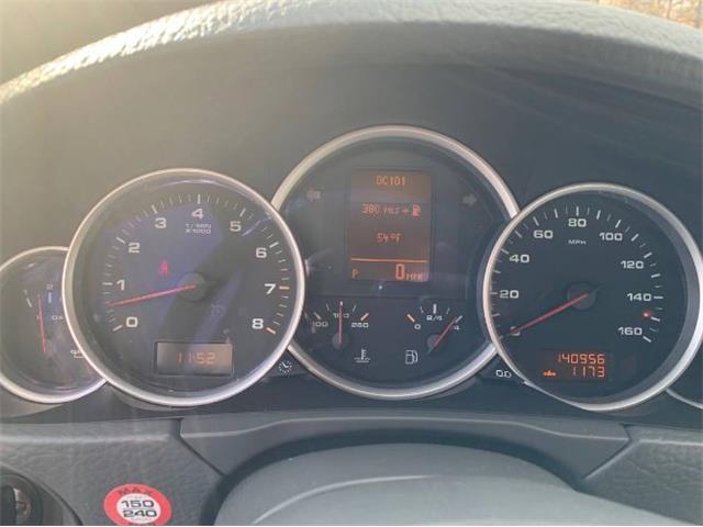 2006 Porsche Cayenne (CC-1431931) for sale in Cadillac, Michigan