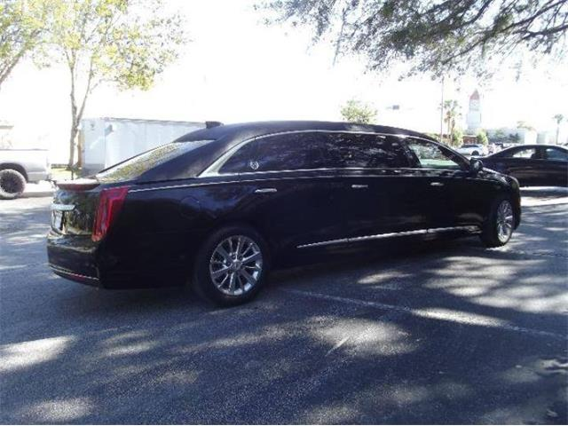 2015 Cadillac XTS (CC-1431934) for sale in Cadillac, Michigan