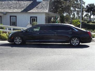 2015 Cadillac XTS (CC-1431934) for sale in Cadillac, Michigan