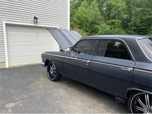 1962 Chevrolet Bel Air (CC-1431935) for sale in Cadillac, Michigan