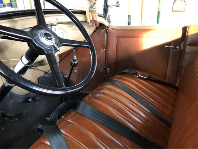 1930 Ford Model A (CC-1431939) for sale in Cadillac, Michigan