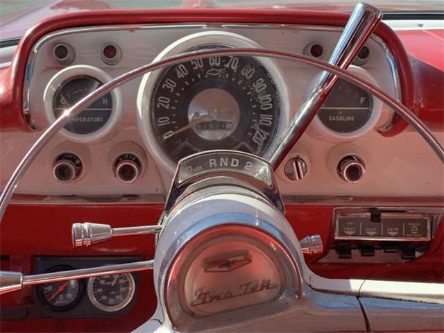 1957 Chevrolet 210 (CC-1431940) for sale in Cadillac, Michigan