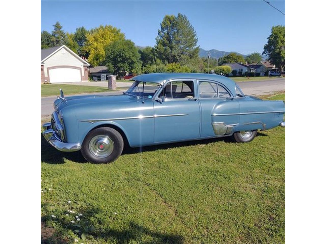 1951 Packard Patrician (CC-1431948) for sale in Cadillac, Michigan