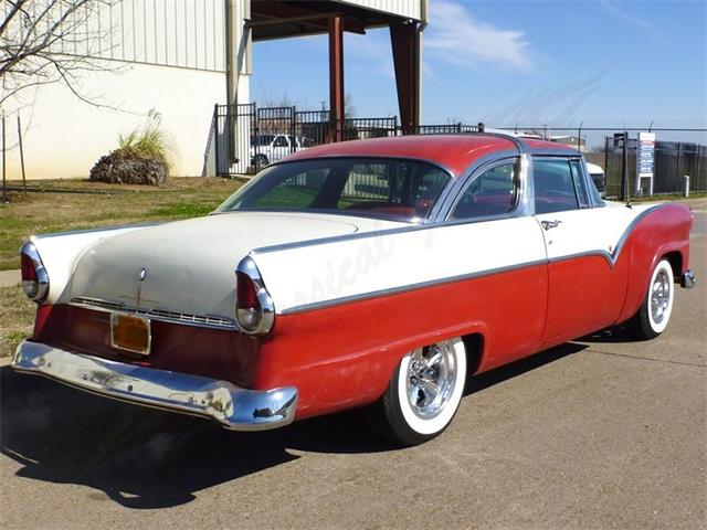 1955 Ford Crown Victoria (CC-1430195) for sale in Arlington, Texas