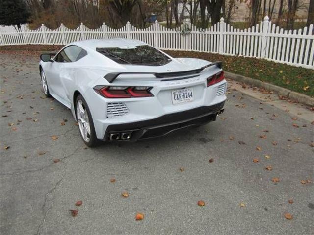 2020 Chevrolet Corvette (CC-1431950) for sale in Cadillac, Michigan