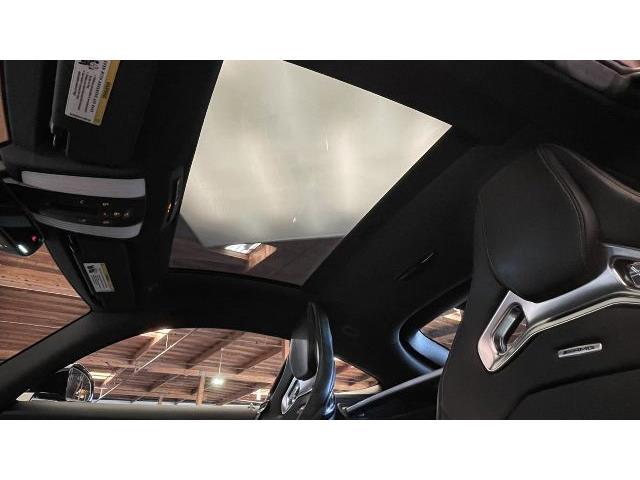 2018 Mercedes-Benz AMG (CC-1431956) for sale in Anaheim, California