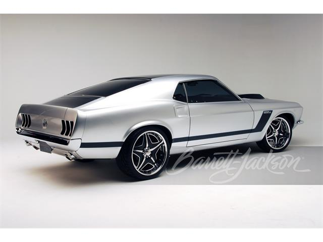 1969 Ford Mustang (CC-1431957) for sale in Scottsdale, Arizona