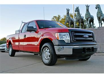 2014 Ford F150 (CC-1431963) for sale in Fort Worth, Texas