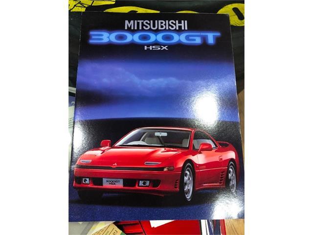 1991 Mitsubishi 3000 (CC-1431965) for sale in Phoenix, Arizona