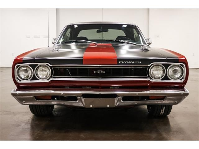 1968 Plymouth GTX (CC-1431971) for sale in Sherman, Texas