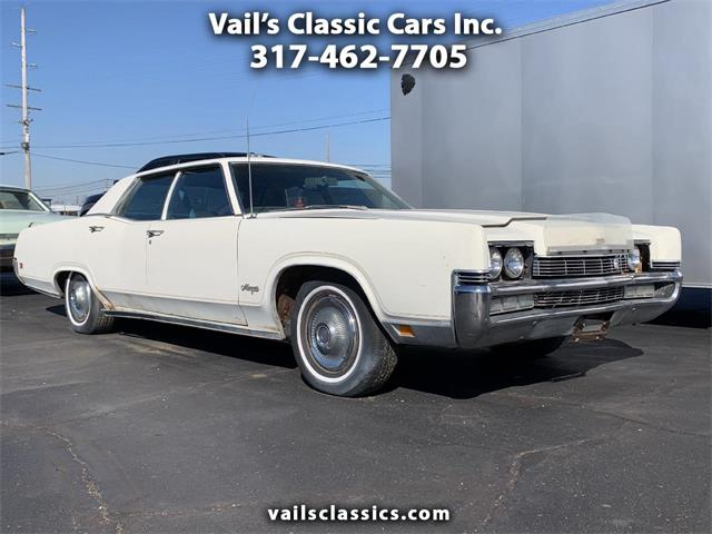 1970 Mercury Marquis (CC-1431979) for sale in Greenfield, Indiana