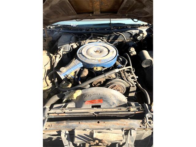 1972 Ford LTD (CC-1431981) for sale in Greenfield, Indiana