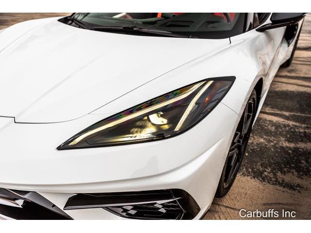 2020 Chevrolet Corvette (CC-1431983) for sale in Concord, California