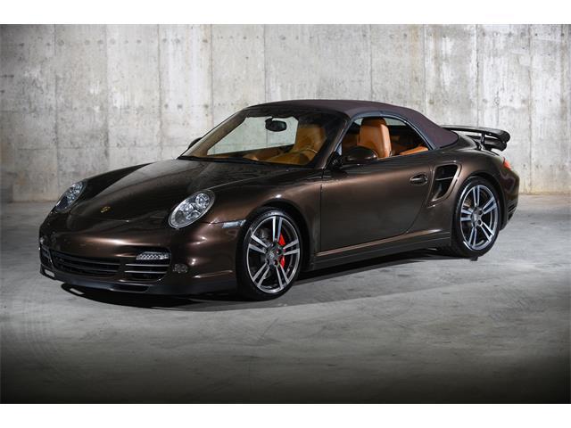 2010 Porsche 911 (CC-1431989) for sale in Valley Stream, New York