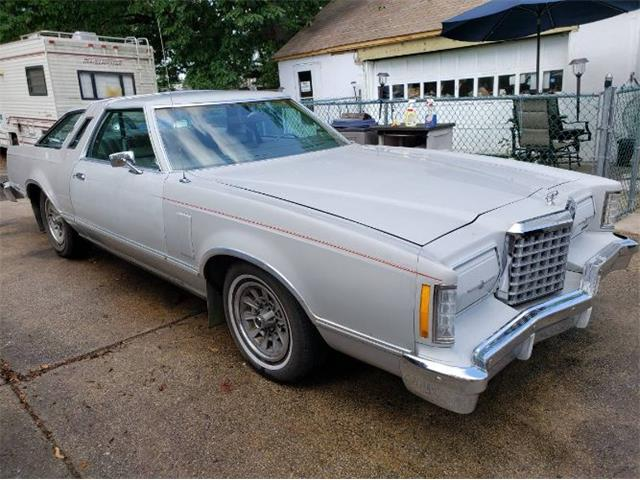 1978 Ford Thunderbird (CC-1430199) for sale in Cadillac, Michigan
