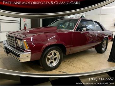 1979 Chevrolet Malibu (CC-1431999) for sale in Addison, Illinois