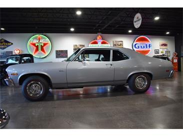1971 Chevrolet Nova II (CC-1432000) for sale in Payson, Arizona