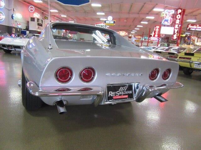 1968 Chevrolet Corvette (CC-1432005) for sale in Greenwood, Indiana