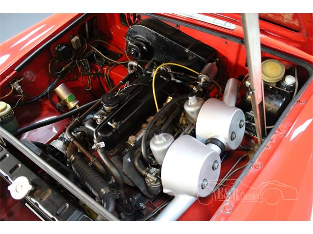 1972 MG MGB (CC-1432009) for sale in Waalwijk, [nl] Pays-Bas