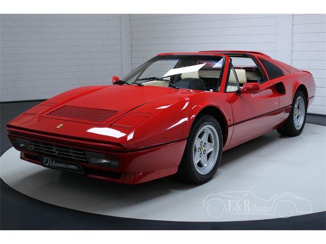 1988 Ferrari 328 GTS (CC-1432012) for sale in Waalwijk, Noord Brabant