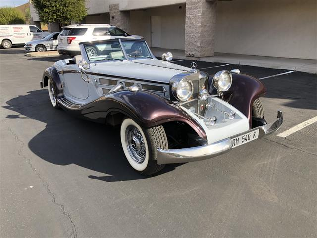 1934 Mercedes-Benz 500K (CC-1432015) for sale in Scottsdale, Arizona