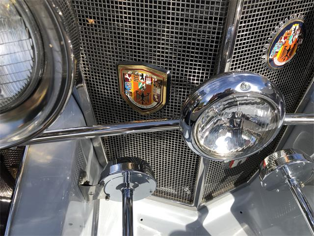 1934 Mercedes-Benz 500K (CC-1432015) for sale in Scottsdale, Arizona