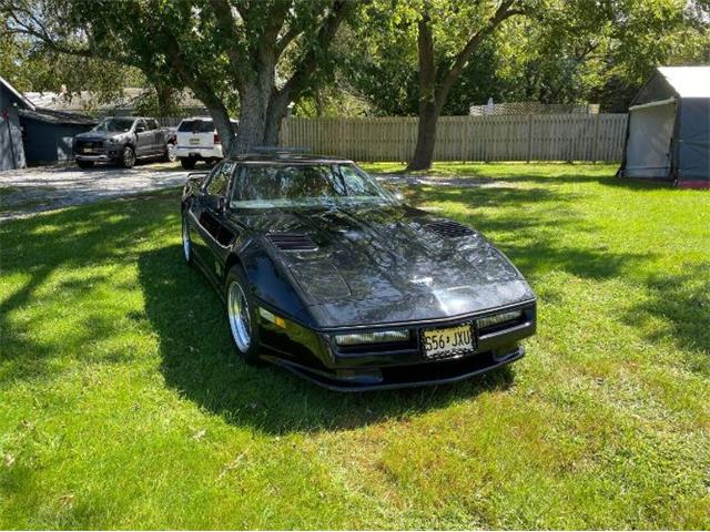1984 Chevrolet Corvette (CC-1430202) for sale in Cadillac, Michigan