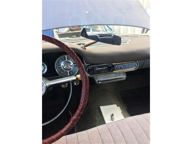 1958 Chrysler New Yorker (CC-1432025) for sale in Harwich Port, Massachusetts