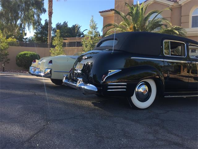 1941 Cadillac 7533 (CC-1432029) for sale in las vegas, Nevada