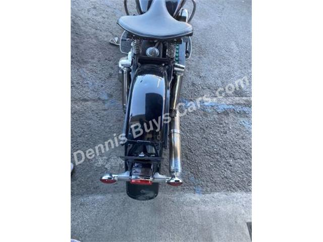 1966 Harley-Davidson FLH (CC-1432031) for sale in Los Angeles, California