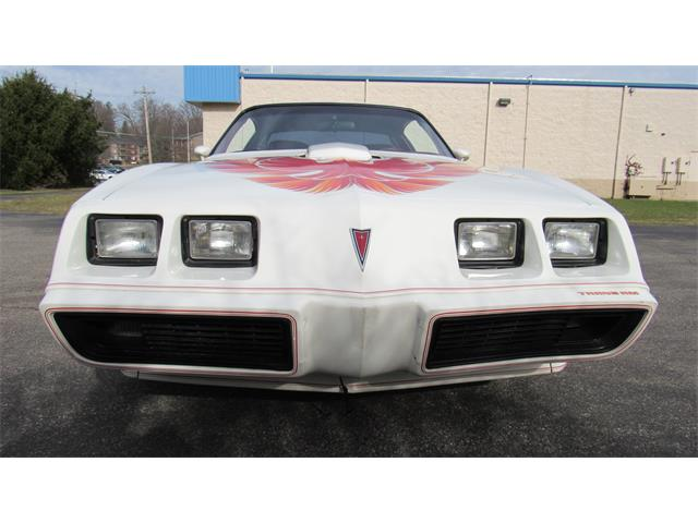 1979 Pontiac Firebird Trans Am (CC-1432039) for sale in Milford, Ohio