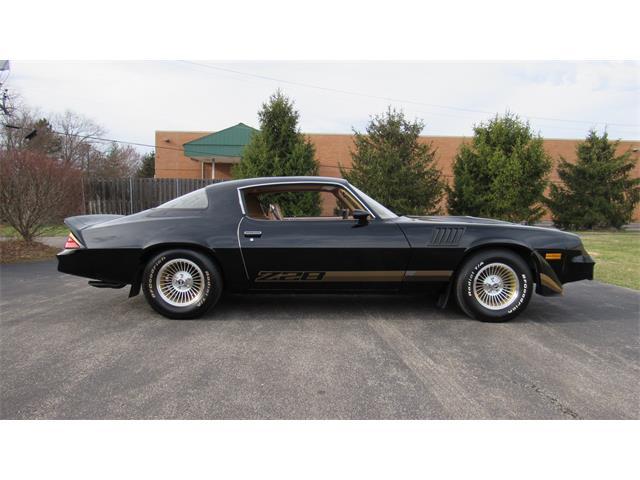 1979 Chevrolet Camaro (CC-1432041) for sale in Milford, Ohio