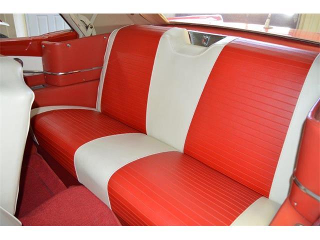 1957 Ford Fairlane Sunliner (CC-1432042) for sale in Loganville, Georgia