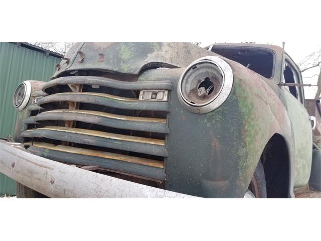 1950 Chevrolet 1 Ton Pickup (CC-1432043) for sale in Thief River Falls, Minnesota