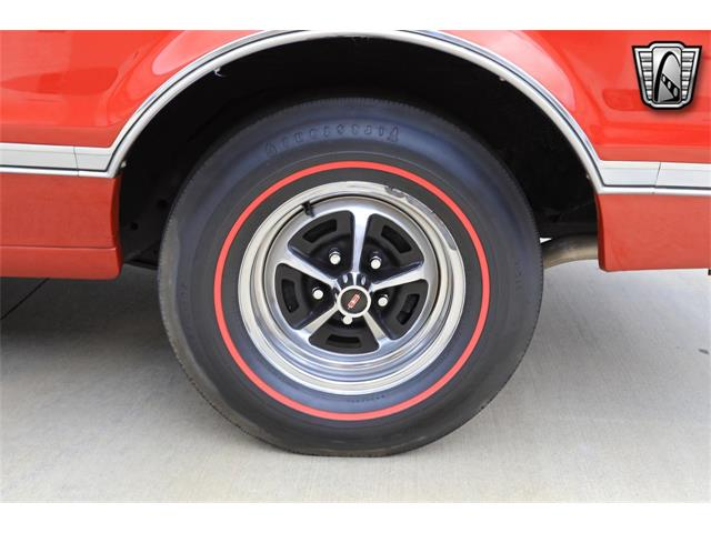 1966 Oldsmobile 442 (CC-1432046) for sale in O'Fallon, Illinois
