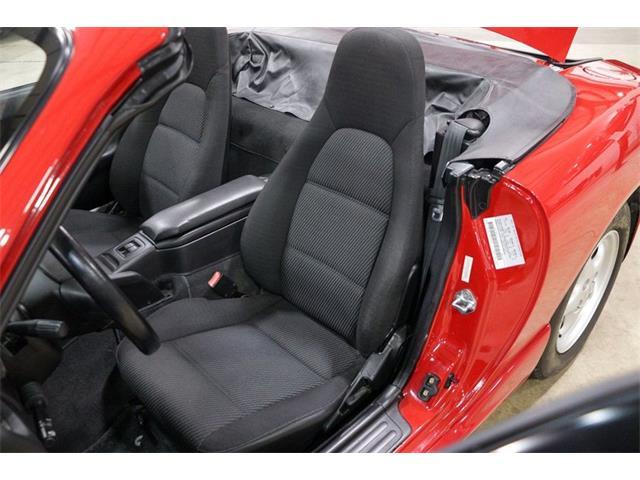 2000 Mazda Miata (CC-1432047) for sale in Kentwood, Michigan