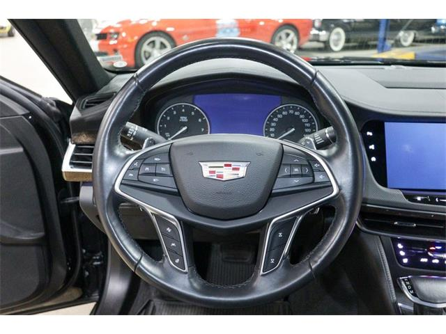 2017 Cadillac CT6 (CC-1432048) for sale in Kentwood, Michigan