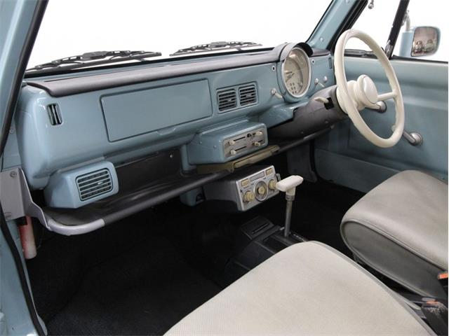 1990 Nissan Pao (CC-1432049) for sale in Christiansburg, Virginia
