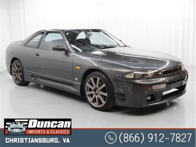 1993 Nissan Skyline (CC-1432050) for sale in Christiansburg, Virginia