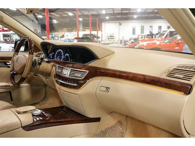 2012 Mercedes-Benz S500 (CC-1432051) for sale in Kentwood, Michigan