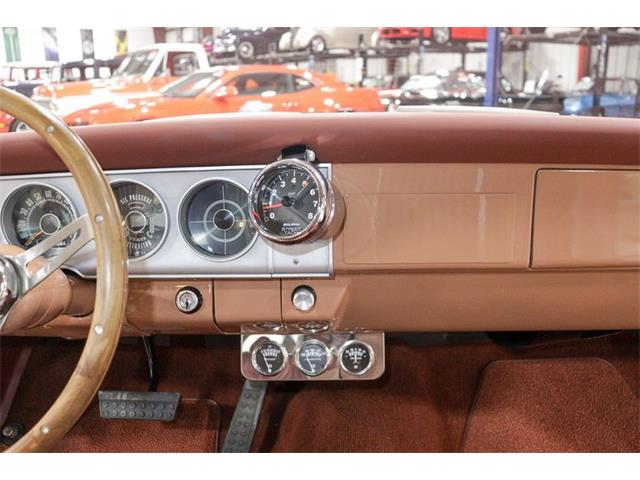 1964 Plymouth Fury (CC-1432053) for sale in Kentwood, Michigan