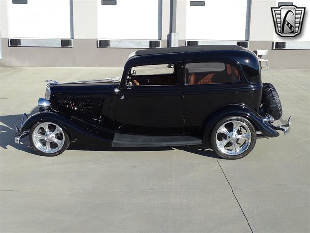 1934 Ford Sedan (CC-1432054) for sale in O'Fallon, Illinois