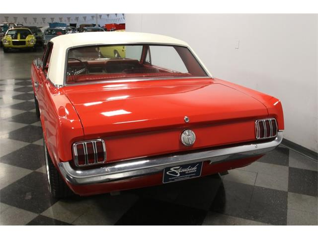 1966 Ford Mustang (CC-1432057) for sale in Concord, North Carolina