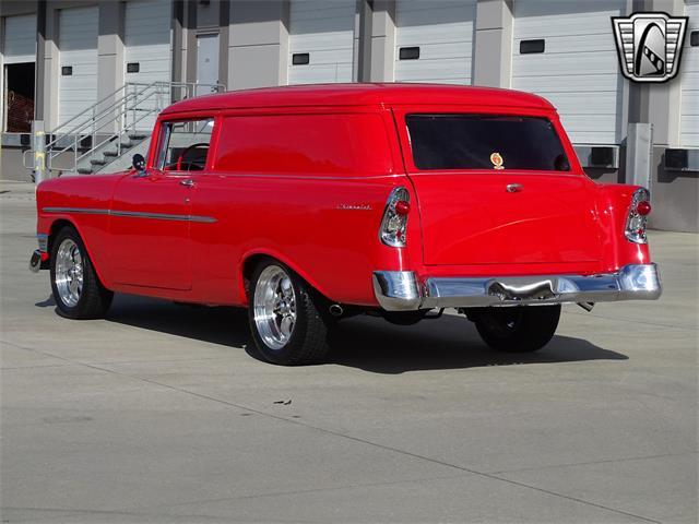 1956 Chevrolet Sedan Delivery (CC-1432058) for sale in O'Fallon, Illinois