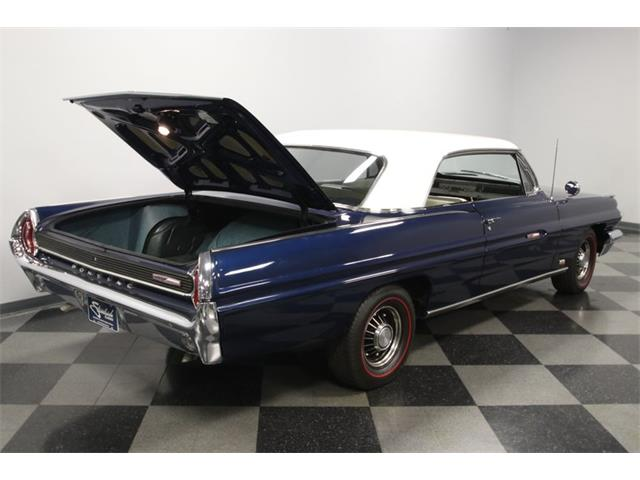 1962 Pontiac Grand Prix (CC-1432060) for sale in Concord, North Carolina