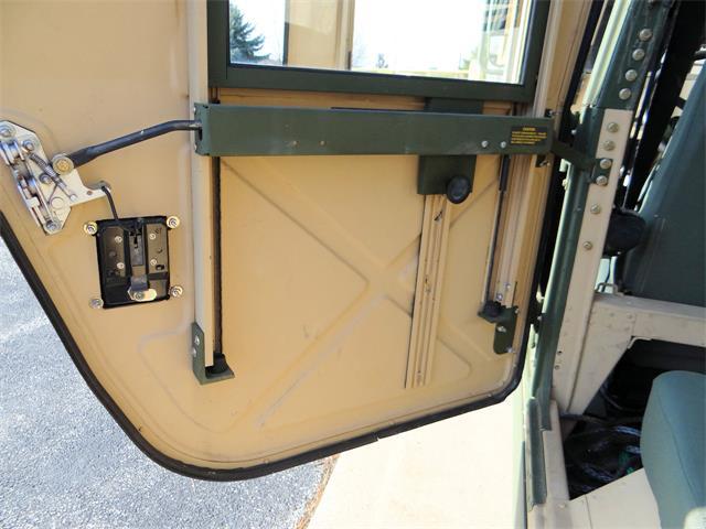 1985 AM General Hummer (CC-1432066) for sale in O'Fallon, Illinois