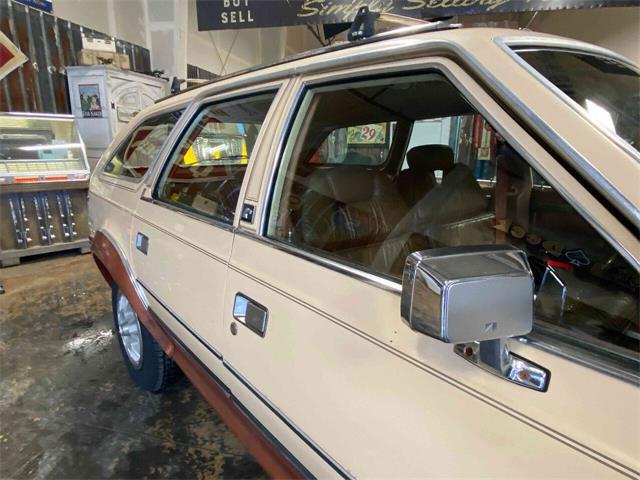 1983 AMC Eagle (CC-1430207) for sale in Redmond, Oregon