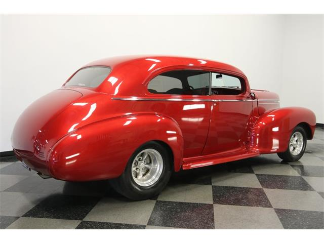 1941 Hudson Commodore (CC-1432070) for sale in Lutz, Florida
