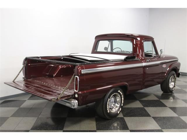 1966 Ford F100 (CC-1432071) for sale in Concord, North Carolina